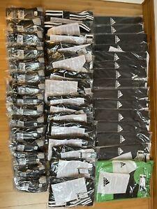 FULL Adidas Mens Team Football Kit (including subs)