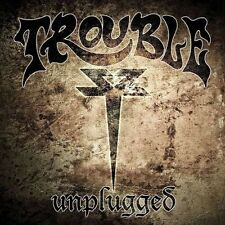 TROUBLE - Unplugged CD