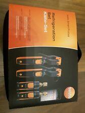 Testo di refrigerazione Set Smart sonde. calibri Aircon NO RISERVA