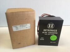 NEW OLD STOCK INTRONICS DC/DC CONVERTER S1212 / 40000105