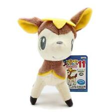 "My Pokemon Black and White 4"" Plush Doll Collection Vol. 11 - Deerling"