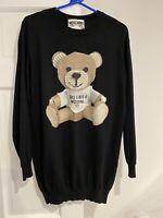 Moschino Sweater S