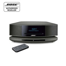 Bose Wave Soundtouch Music System iV CD/DAB - Black