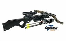 EXCALIBUR MATRIX GRIZZLY BLACK SHADOW NEW 2018 DEADZONE PACKAGE 25% OFF @488.00