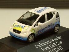 Herpa Mercedes A-Klasse NECAR - limited, Sondermodell PC 1314 - 1:87