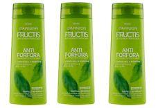 Shampoo Capelli Garnier Fructis Anti forfora normali Fortificante 250 ml