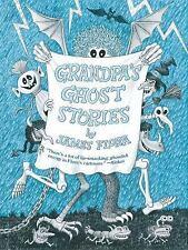 Grandpa's Ghost Stories (Hardback or Cased Book)