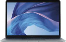 Apple MacBook Air (128GB SSD, Intel Core i5 8.ª generación, 1.6GHz, 8GB) Intel - Gris Espacial MVFH2Y/A (2019)