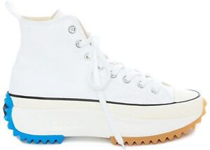 Converse Run Star Hike JW Anderson White - New