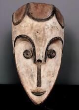 Old Tribal Grebo   Mask   -- Liberia BN 40