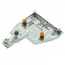 For Mercedes W211 E320 E350 E550 Right Tail Light Bulb Carrier 2118201677