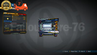 Borderlands 3 Xbox one -Object in Game- Shields N50