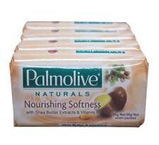 Palmolive Nourishing Softness Shea Butter & Vitamin E 85g X4