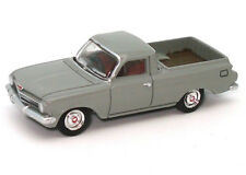 *NEW* 1963  Silverton Grey Holden EJ Ute 1:87 Diecast Model Car - Cooee