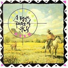 A Bigger Piece of Sky by Robert Earl Keen (CD, Aug-2004, Koch (USA))