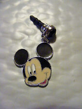 Mickey mouse Head phone charm plug dust iphone 5  4s Smart Phone Android MP3