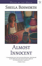 Almost Innocent: A Novel (Voices of the South)-ExLibrary