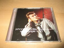 Johnny Hallyday-Collector 2cd-Best of Anthologie 1(1960/66)-Neuf sous cello-1997