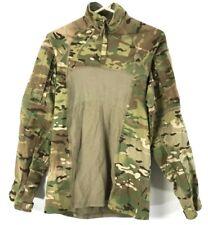 MASSIF Multicam ACS MEDIUM Army Combat Shirt Type II Flame Resistant Uniform