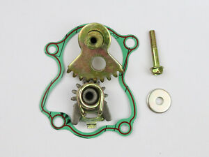 Gearshift Fan Gear Set Driven for UTV 700 500 HS YS MSU HiSUN MASSIMO BENNCHE
