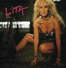 Lita Ford - Lita [New CD]