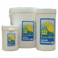 Easybird Super Breeder 100g Birdcare Company Co Bird Vitamins Supplements