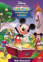 Micky Maus Wunderhaus - Wunderhaus Märchen von Sherie Pol... | DVD | Zustand gut
