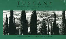 Tuscany: Wandering the Back Roads, Vol. 2-ExLibrary