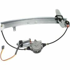New Rear, Passenger Side Window Regulator For Lincoln Town Car 1998-2011
