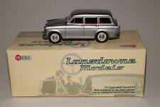 Lansdowne Models 1957 Hillman Minx Estate Wagon with Original Box 1/43 Scale