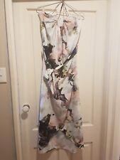 Cooper St Floral Maxi Dress Size 10