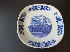 Tower of London - London Pride Collector Plate by J.H. Weatherby