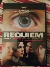 ☆☆Requiem for a Dream Dvd☆☆