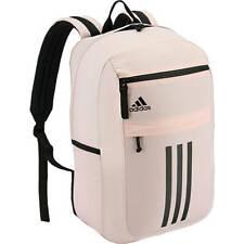 Adidas League 3 Stripe Laptop Backpack/School-Gym Backpack- Pink