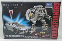 TAKARA TOMY Transformers Masterpiece Movie Series MPM-9 Autobot Jazz Figure