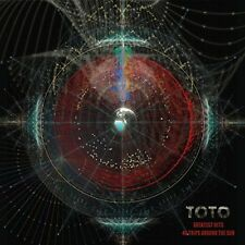 Toto - Greatest Hits - 40 Trips Around The Sun [CD]