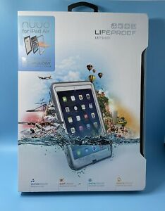 Lifeproof Nuud Case For Ipad Air 1 Apple Protective Impact