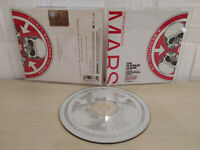 30 SECONDS TO MARS - A BEAUTIFUL LIE - CD