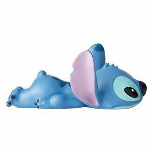Disney Showcase Stitch Laying Down  from Lilo & Stitch Mini Figurine 6002189