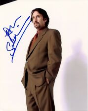 RON SILVER Signed Photo