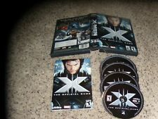 X III The Official Game (PC, 2006) Near Mint Game