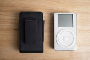 Apple ipod Classic - Collectors Piece