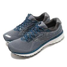 Brooks Ghost 12 Berkshire Hathaway Buffett Blue Men Running Shoes 110316-1D-020