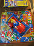 SSHH DONT WAKE DAD - ELECTRONIC BOARD GAME - TOMY