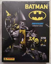 Batman 80 Years Anniversary, Panini: Cofanetto Limited Edition: album cartonato