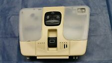 Mercedes W202 W208 W210 Overhead Map Reading Lamp Dome Light Sunroof Switch