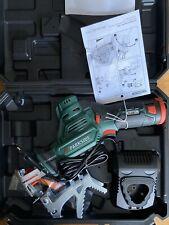 Seghetto PArkside Ricaricabile Sega Trancetta Elettrica Motosega A Batteria