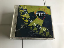 Simple Minds ‎ Street Fighting Years Virgin RARE CD, Album, Remastered MINT/EX