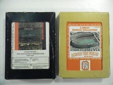 2 Ohio State University Marching Band 8-TRACKS Across the Field & At Its Best