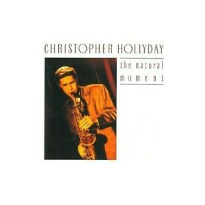 Hollyday, Christopher - Natural Moment - Hollyday, Christopher CD ADLN The Cheap
